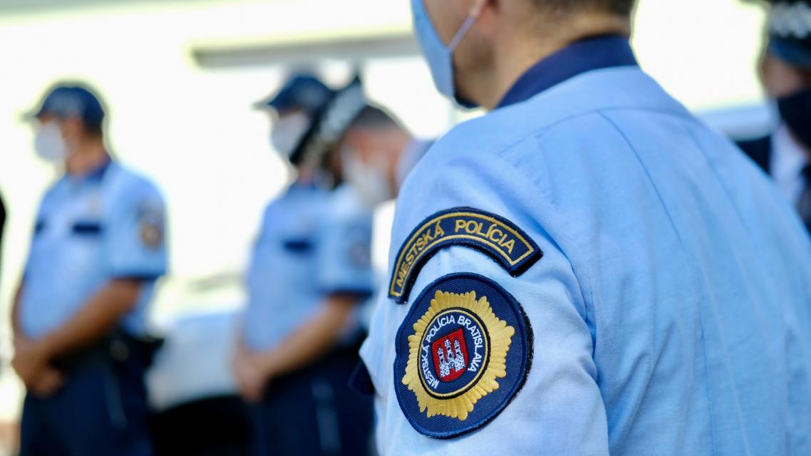 Zlodej je už v rukách polície (zásahy hliadok 20. - 26.9.2021)