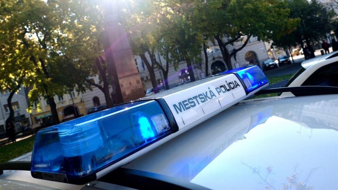 Počas sobotnej noci sa nám podarilo zadržať troch útočníkov (zásahy hliadok 2. - 8.8. 2021)